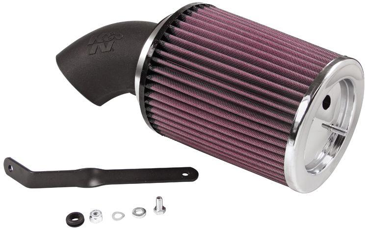 K N 57 3012 Performance Intake Kit K N Adds Performance To Your Vehicle Performance Air Filters Red Filter K N