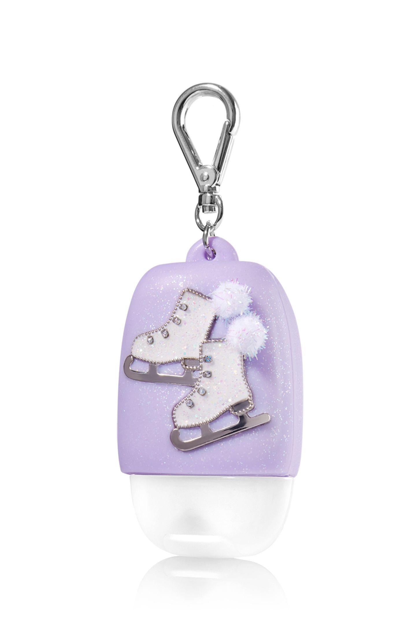 Ice Skates Pocketbac Holder Bath Body Works Bath Body
