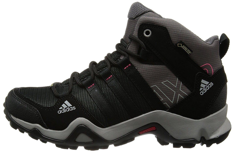 zapatilla adidas outdoor hombre ax2 mid gtx