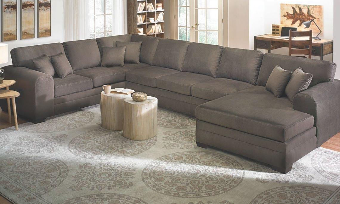 41c290bf114 Impressive Amazing Sophia Oversized Chaise Sectional Sofa