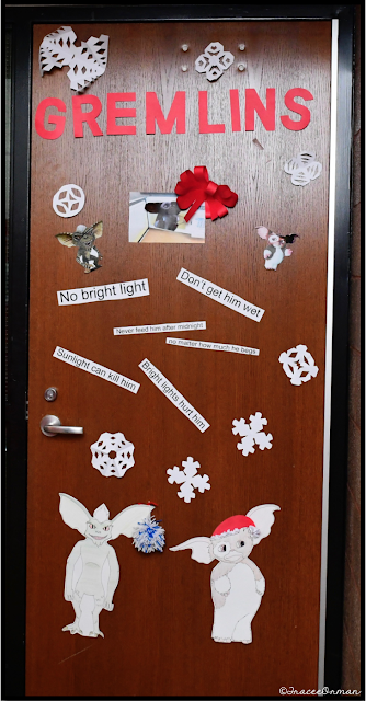 Holiday Door Decorating Door Decorations Door Decorations Classroom Door Decorating Contest