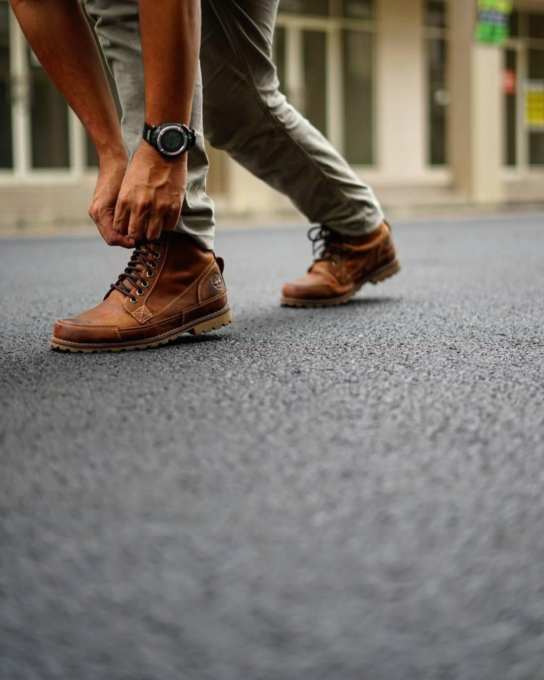 Sneakers outfit men, Mens boots fashion