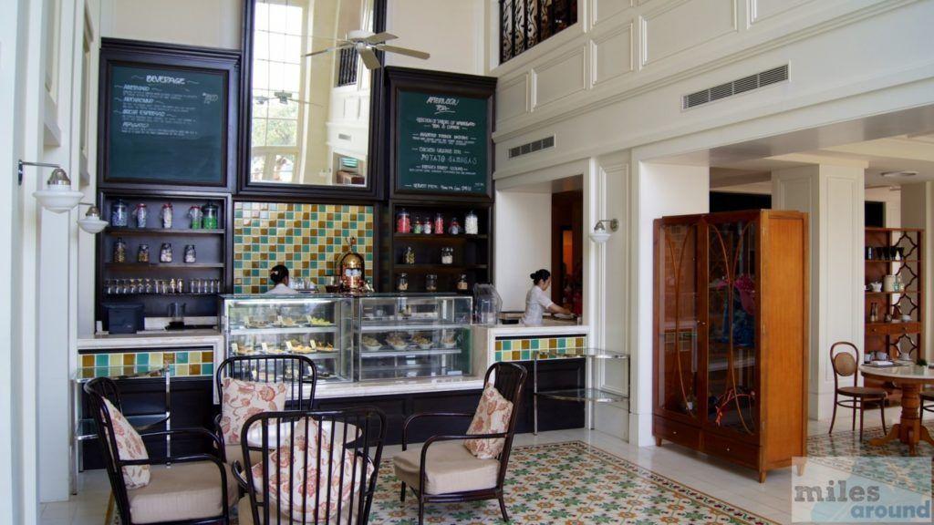 The Danna Langkawi Luxushotel auf Langkawi