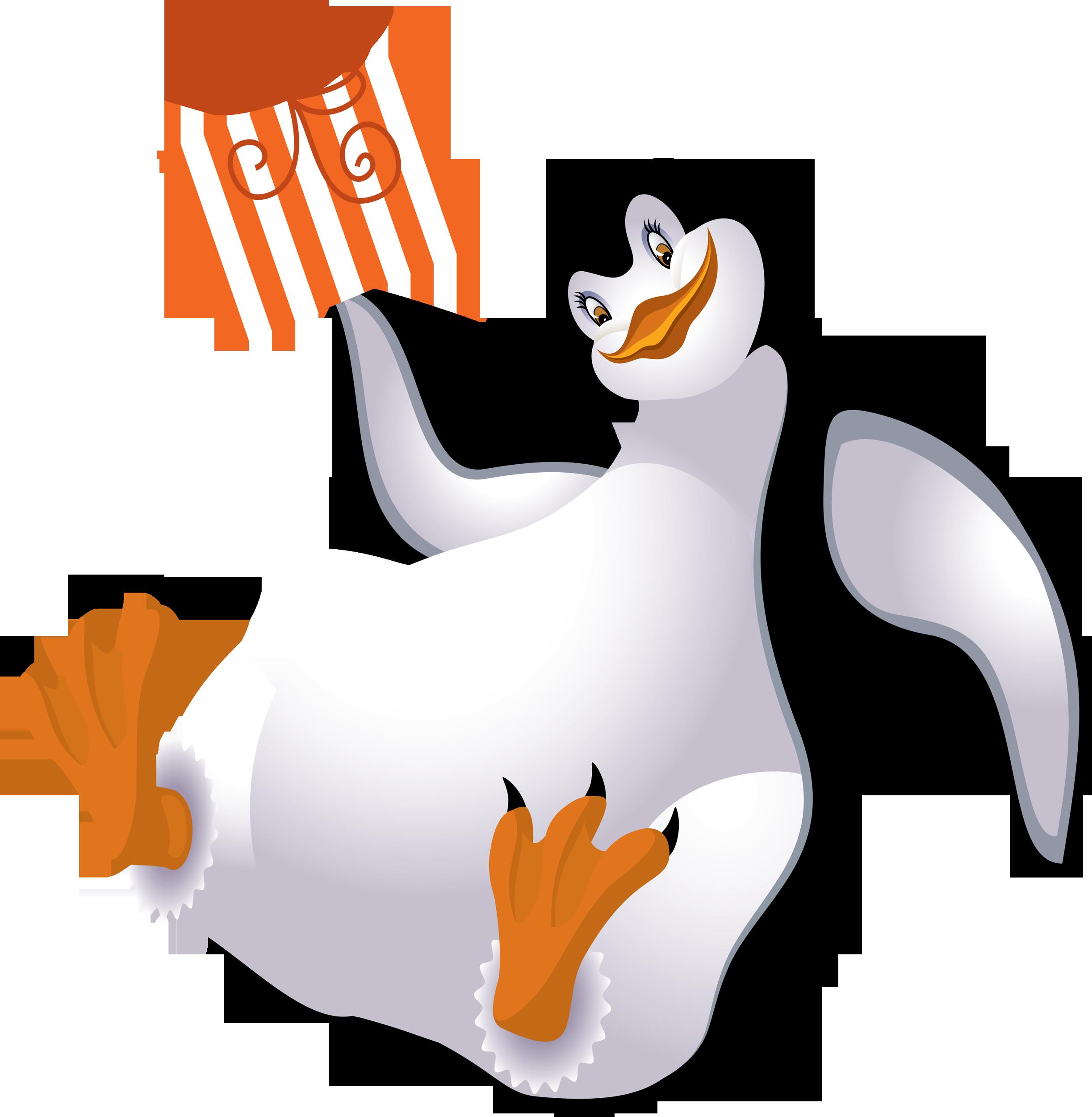 жизни смешные картинки пингвина рисунок пусть