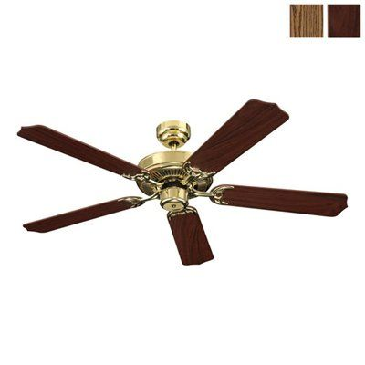 Sea Gull Lighting 15030 52-in Quality Max Blade Ceiling Fan