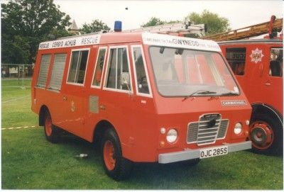 Series III FC (Carmichael conversion)