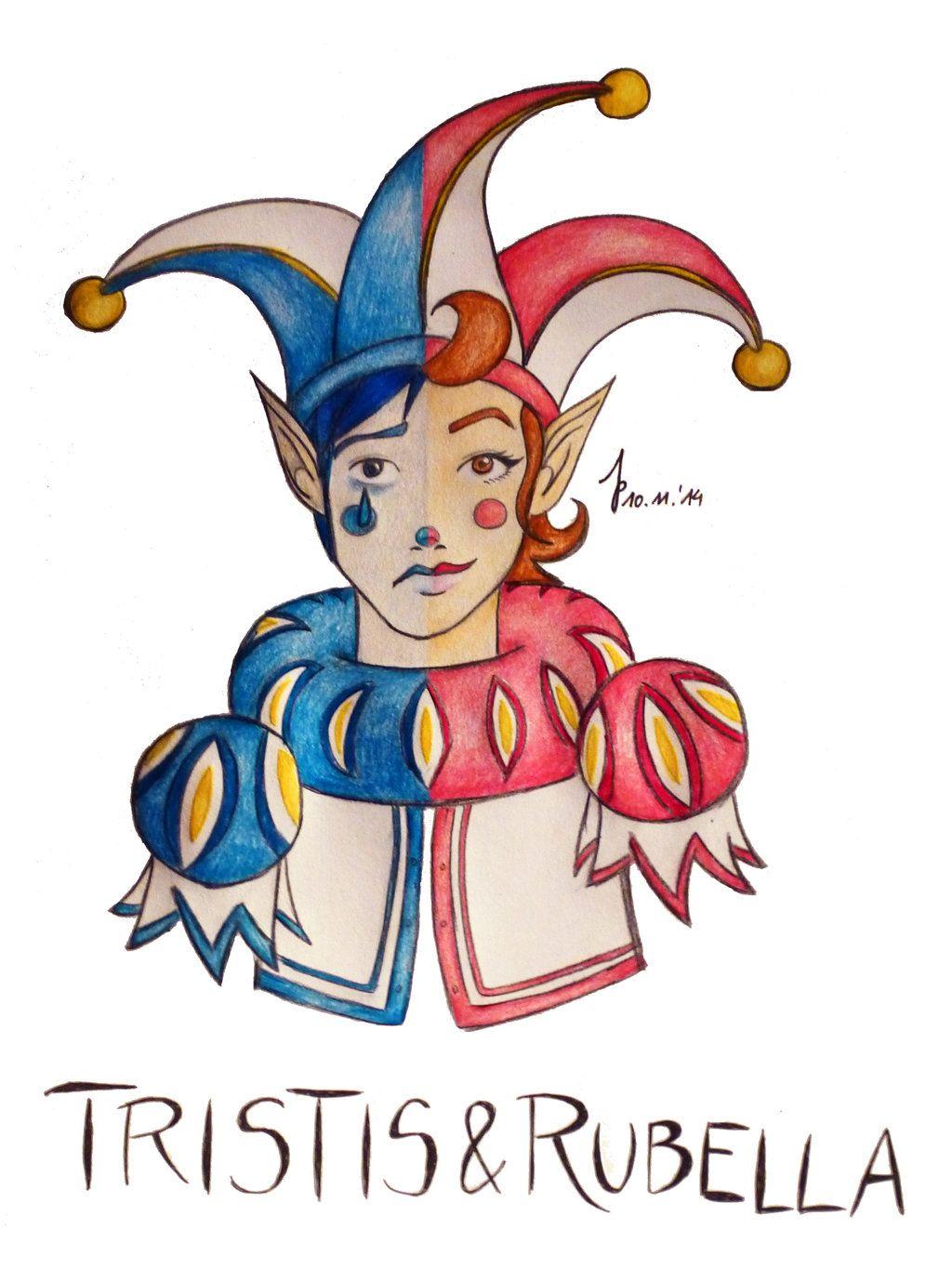 Tristis and Rubella