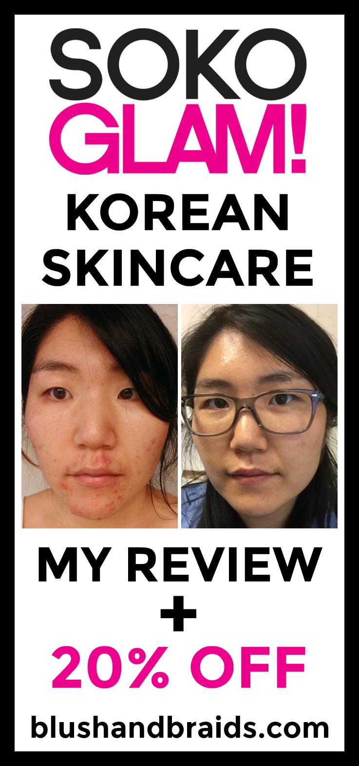 Soko Glam Soko Glam Korean Skincare Routine Soko Glam 10 Step Soko Glam Skin Care Soko Glam Skin Care Korean Skincare Soko Glam Korean Skincare Routine