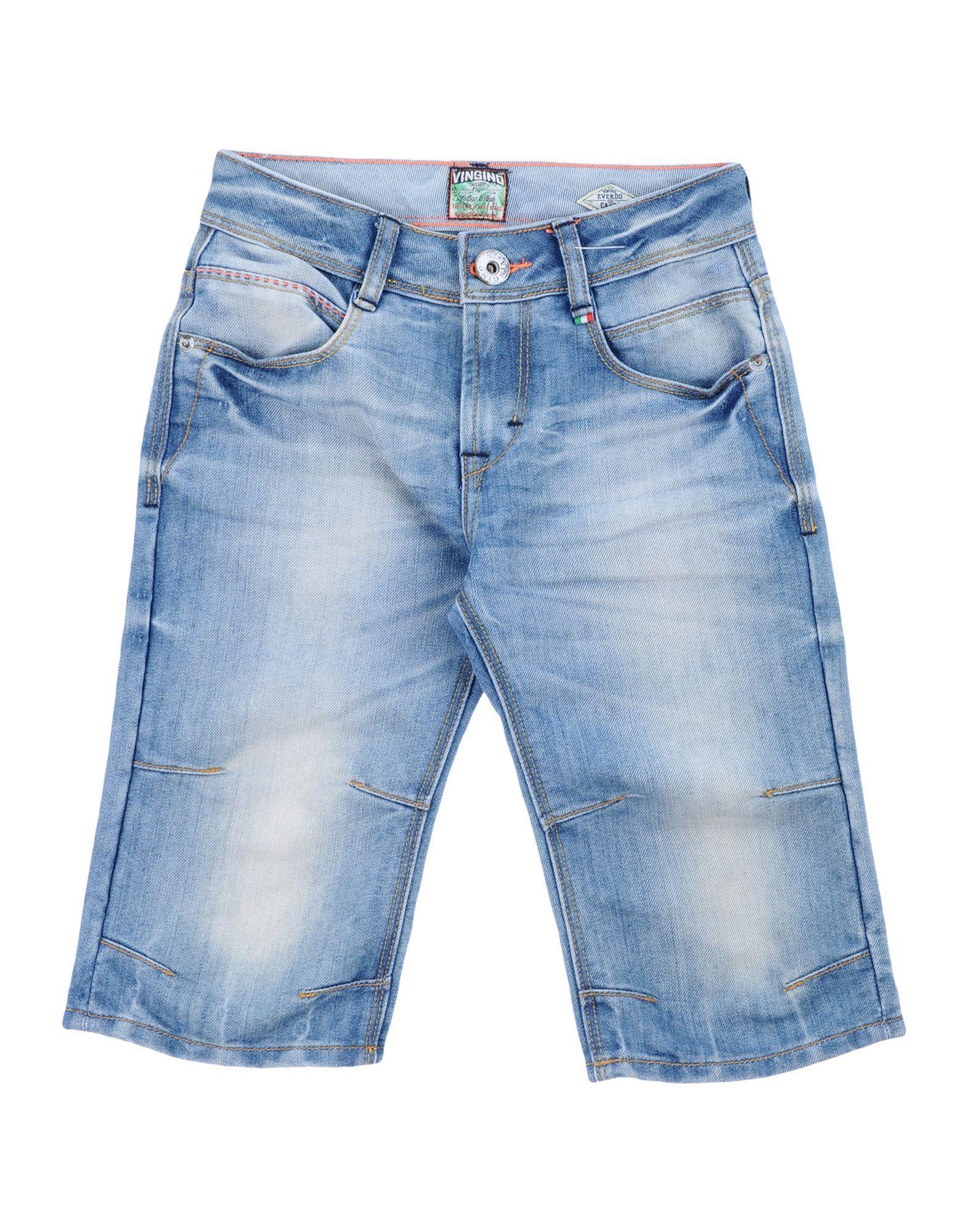 76524591fcc1b0 Shorts Vaqueros Vingino Niño 3-8 años en YOOX