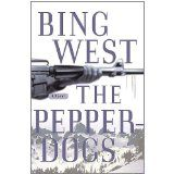 The Pepperdogs: A Novel (Kindle Edition)By Bing West