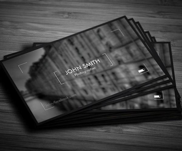 20 professional business card templates  graphics design
