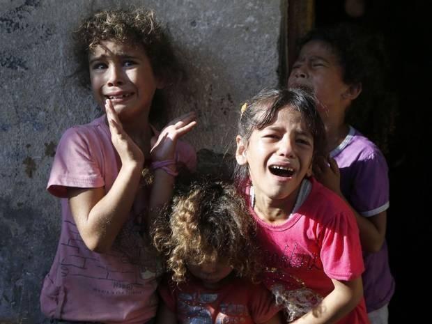 ガザの死者5人に一人は子ども #PrayForGaza 英紙 @Independent One in five killed in gaza are children http://ind.pn/UdqrDp  pic.twitter.com/GBCr56EKBh