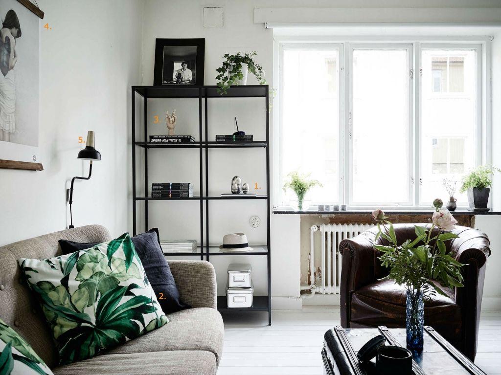 Shop the look: groen in de woonkamer   Living rooms, Interiors and Room