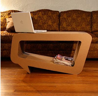 Pdf diy cardboard furniture pinterest plans diy free for Muebles de carton pdf