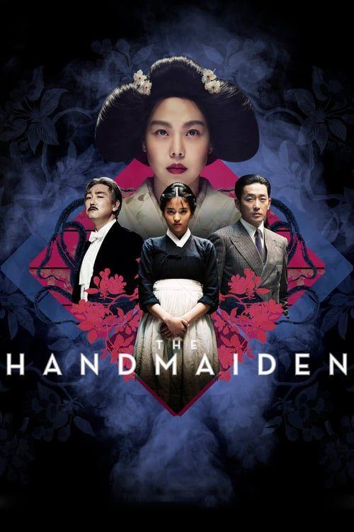 Watch the handmaiden online free english subtitles