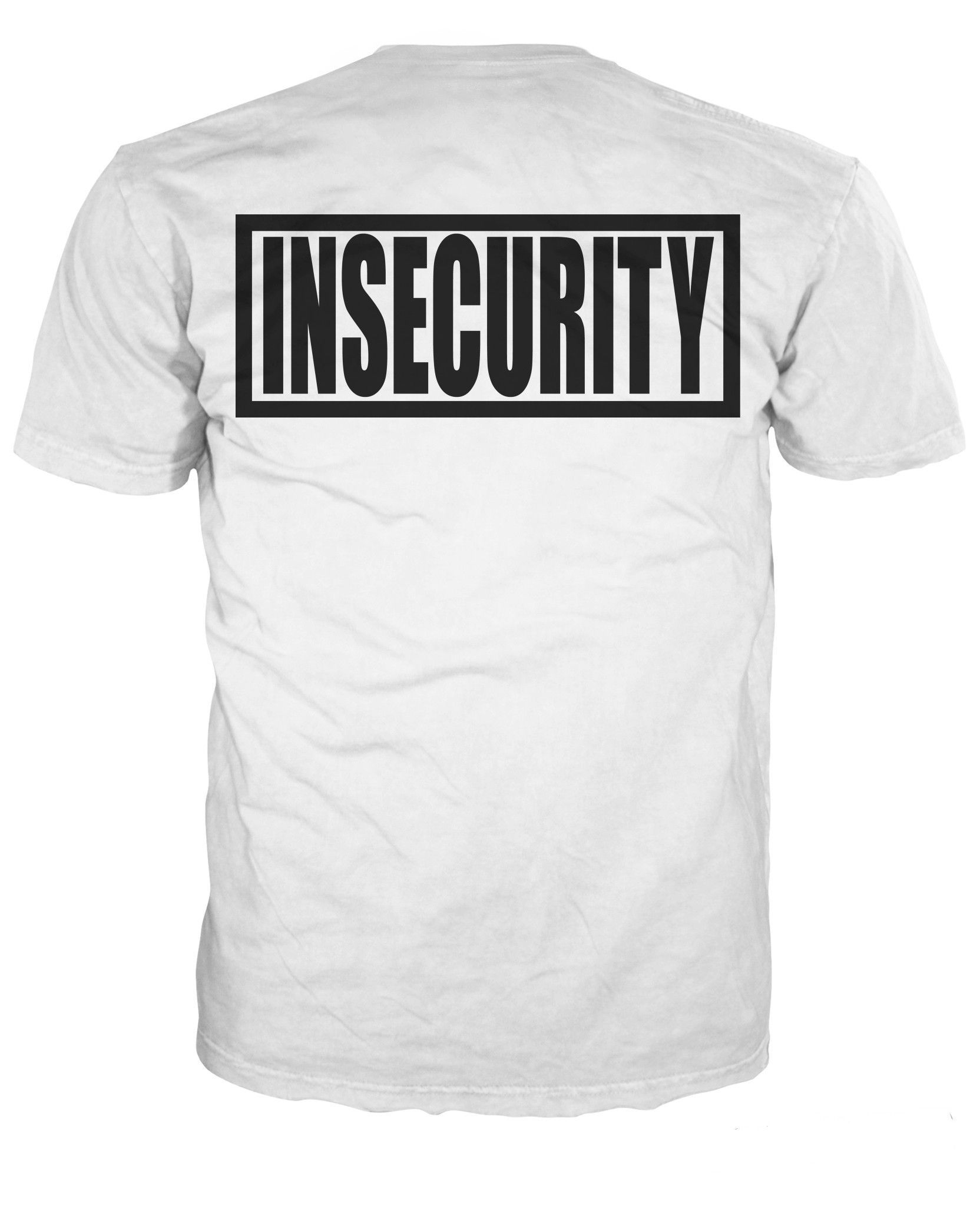 e71b7371 Details OMG likeeee check out this awesome Insecurity T-Shirt from our new  brand OMGWTF. Like, you should probably totally pick up this super cool tee  and ...