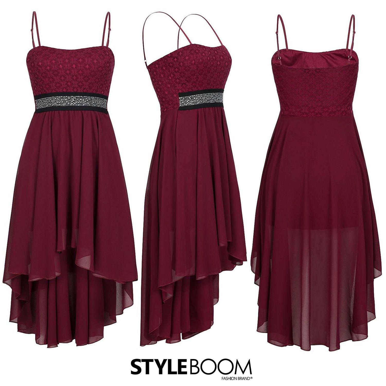 Neues Styleboom Party Kleid! Like or dislike? | Damen | Pinterest ...