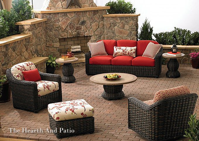 Charlotte Patio And Outdoor Furniture The Hearth And Patio Nc Design Luxury Outdoor Living