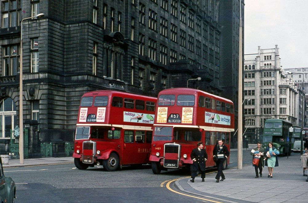 ribble busses - Google Search