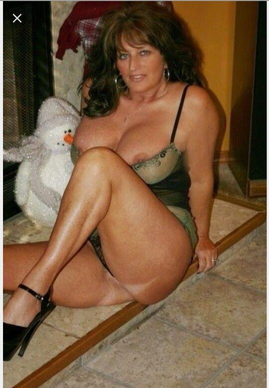 mature cougar Sexy