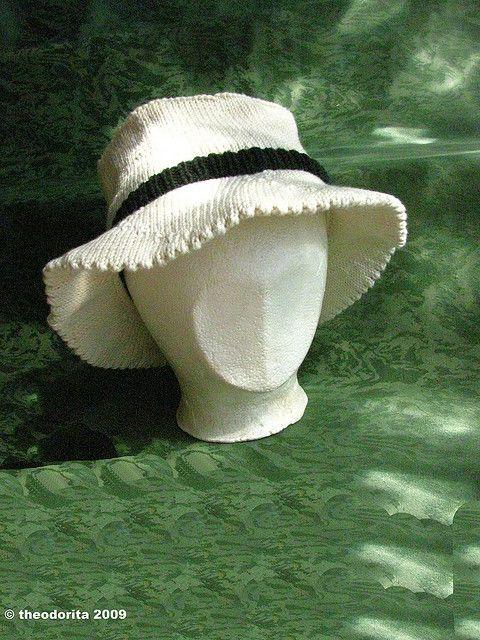 free tutorial hat