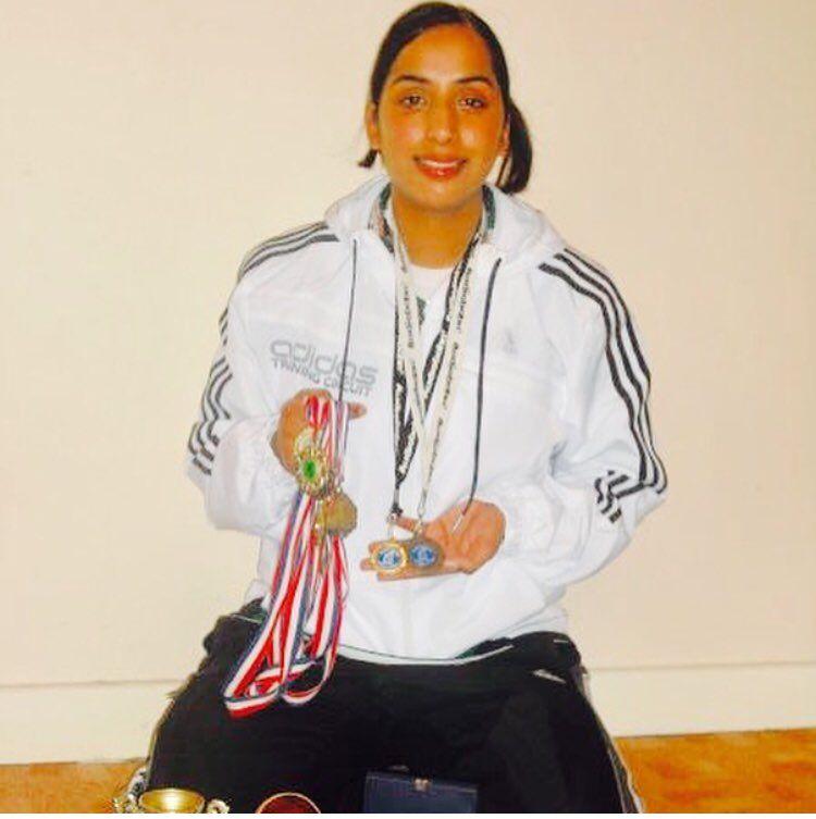 Salma Bi   Slow Progress is better then No Progress, Challenging Journey!