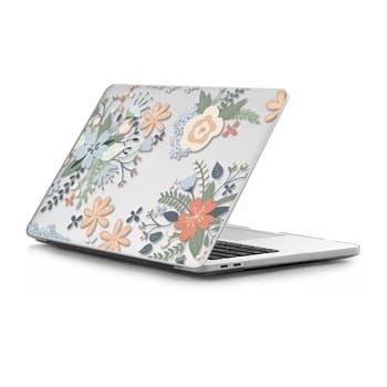 MacBook Floral Collection – Casetify
