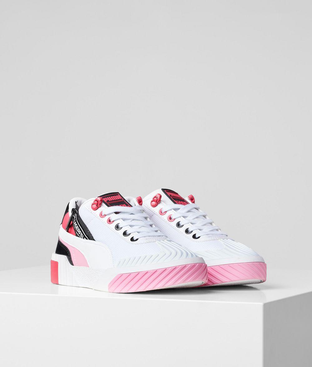 Collections Baskets Puma X Karl Cali | Karl Lagerfeld |Par