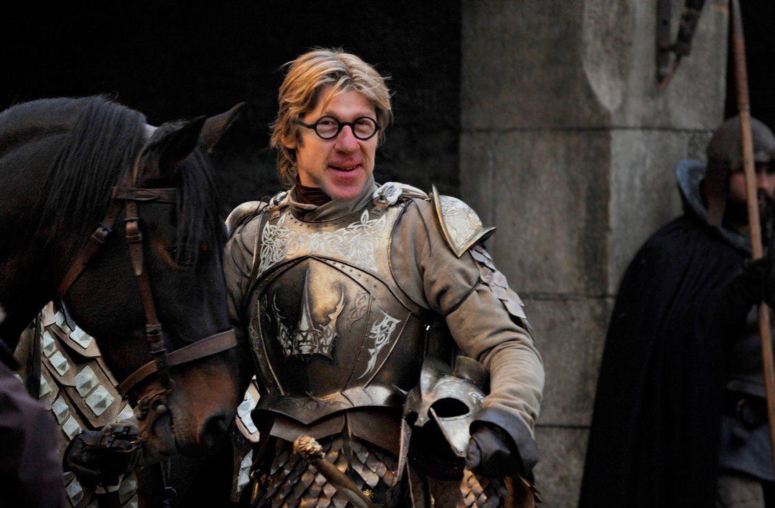 Jamy Lannister