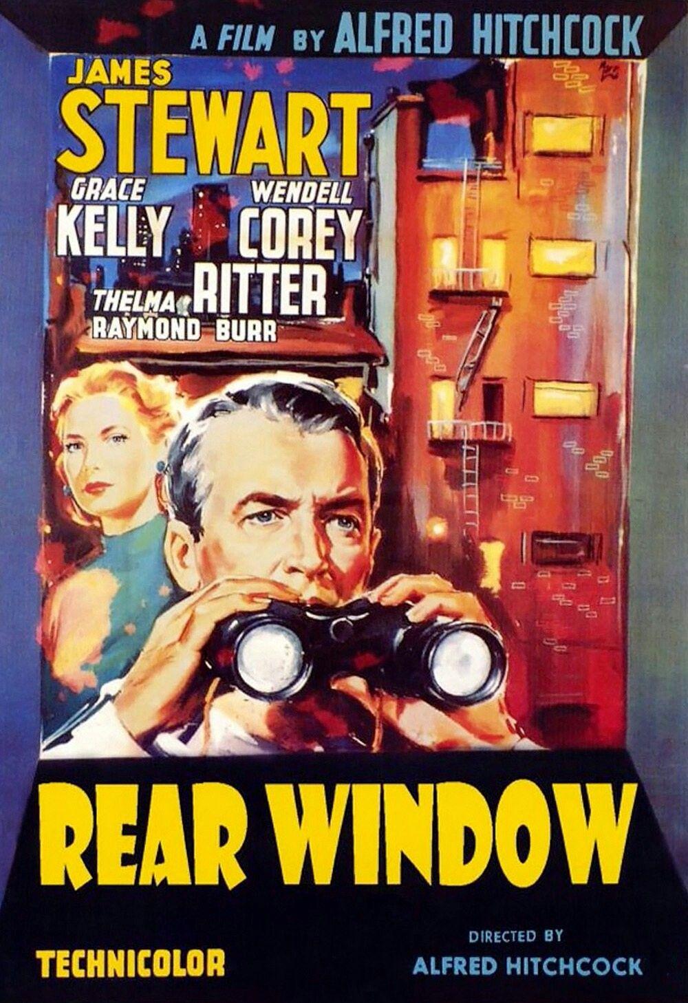 movie posters vintage
