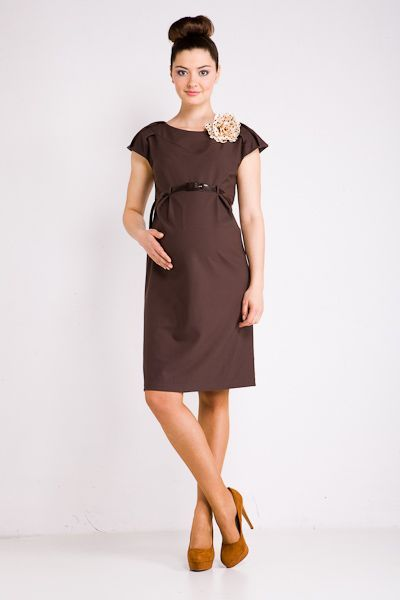 Interviews whilst pregnant, idea of suitable maternity wear for a ...