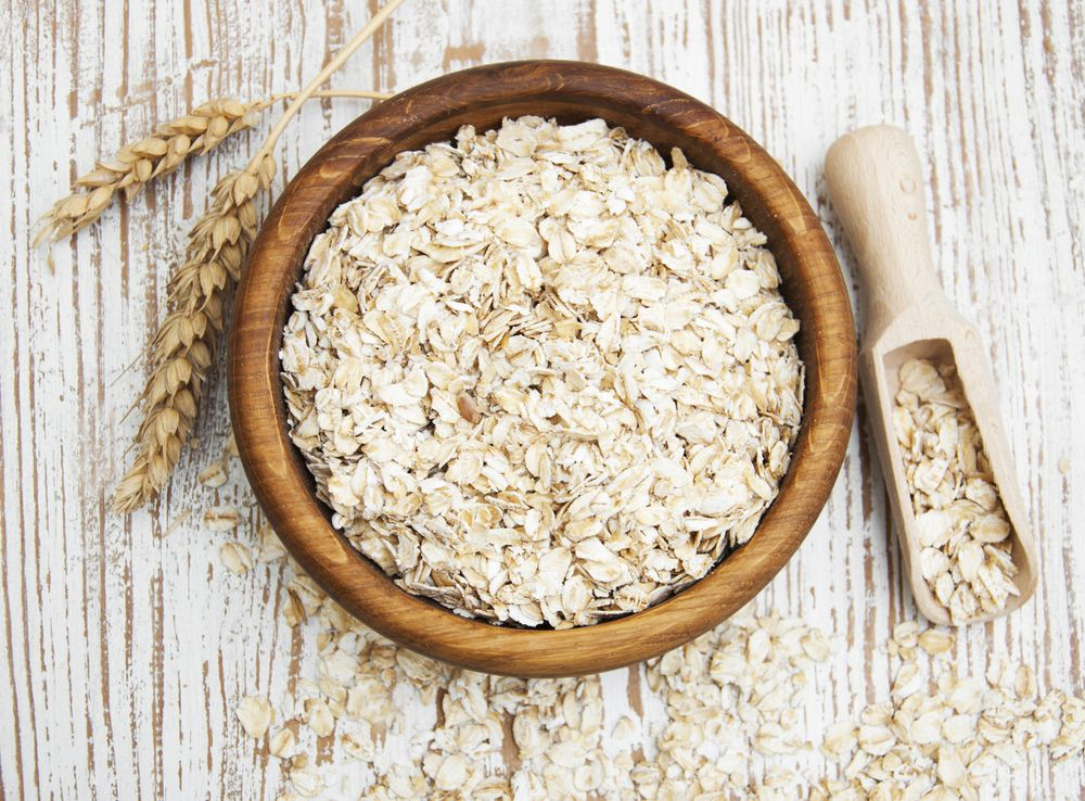 Oat Bath Natural Remedy For Chicken Pox Rashes All Natural