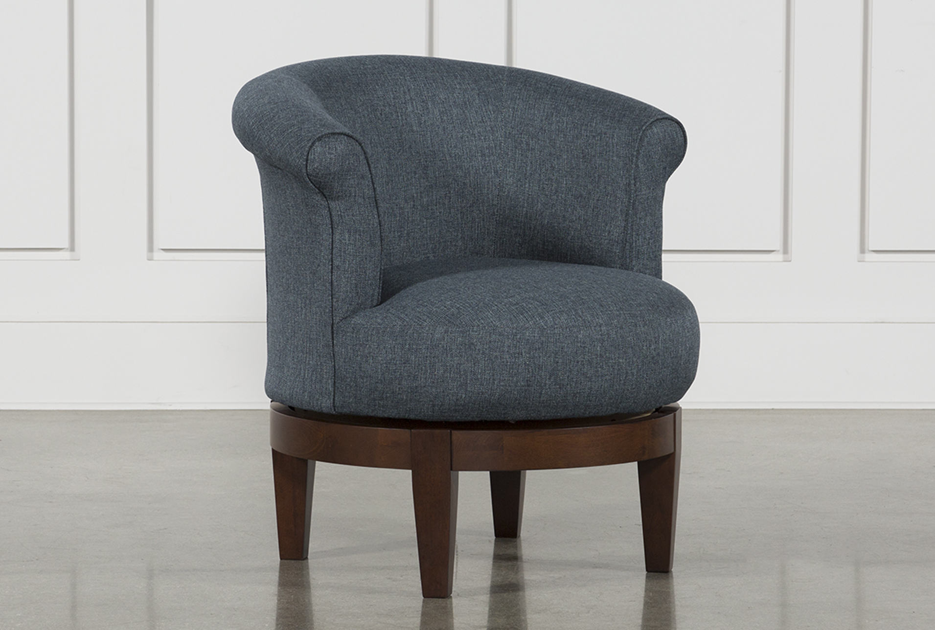 Theo II Accent Swivel Chair Furniture, Swivel chair, Chair