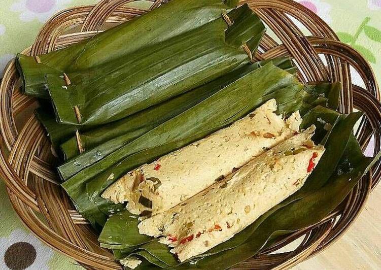 Resep Pepes Tahu Jamur Tiram Pr Masakanbungkusdaun Oleh Susan Mellyani Recipe Smoothie Recipes Healthy Breakfast Cooking Recipes Smoothie Recipes Healthy