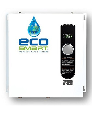 Top 3 Best Outdoor Electric Tankless Water Heater Reviews Guide 2020 Tankless Water Heater