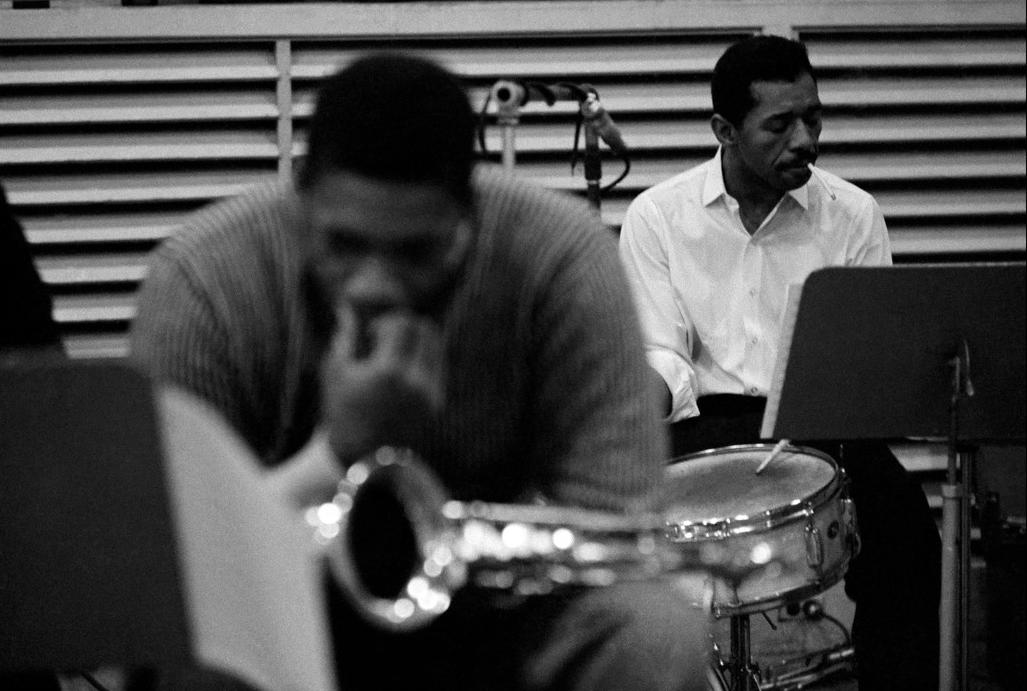 Resultado de imagen de Miles Davis Milestones dennis stock