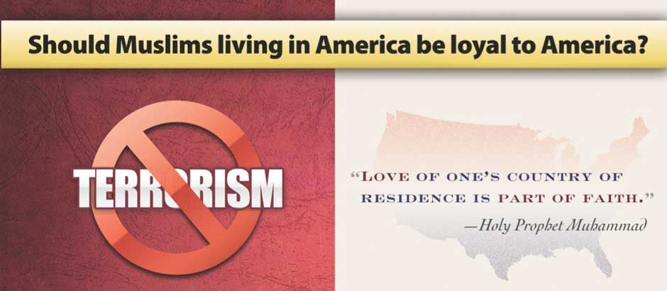 Terrorists have no religion