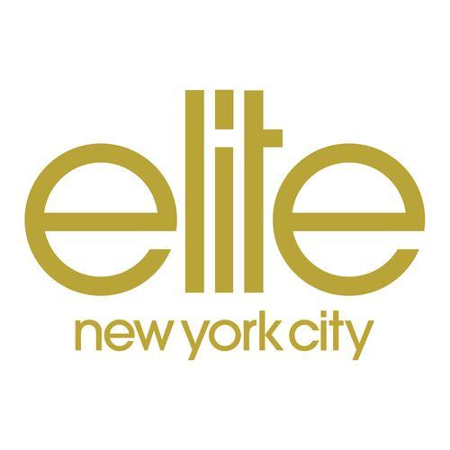 Elite Logo Model Agency Elite Model Management Model Look