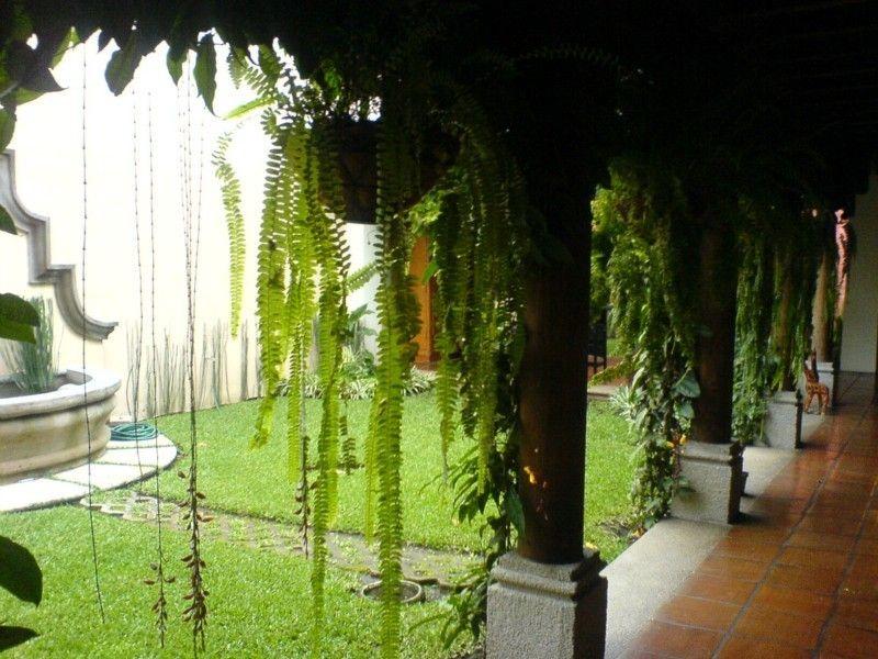 Resultado de imagen para jardines de antigua guatemala for Casa jardin guatemala