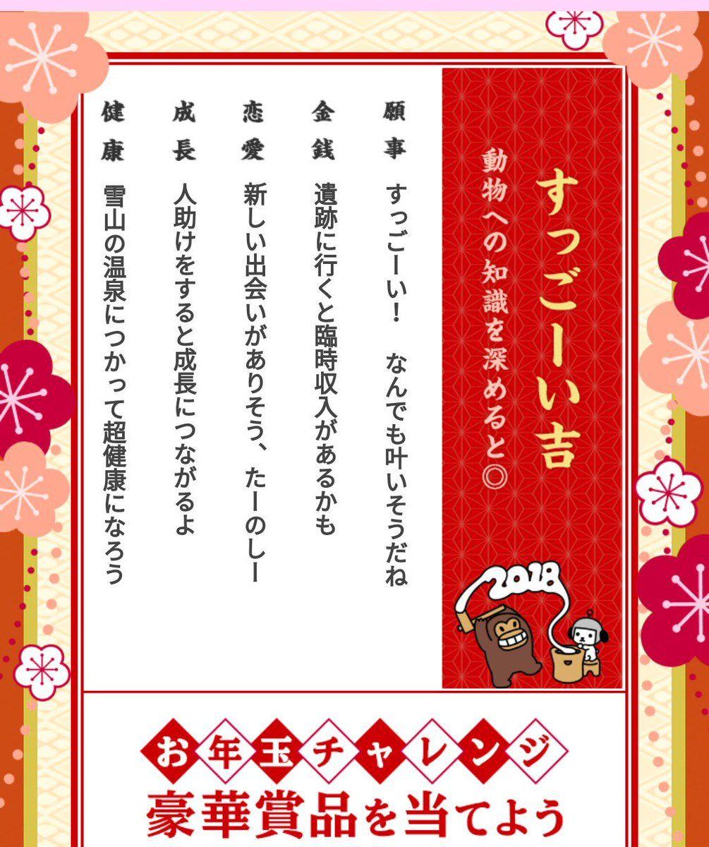 討論 日本雅虎的御神籤某籤運friends化 動物朋友哈啦板 巴哈姆特