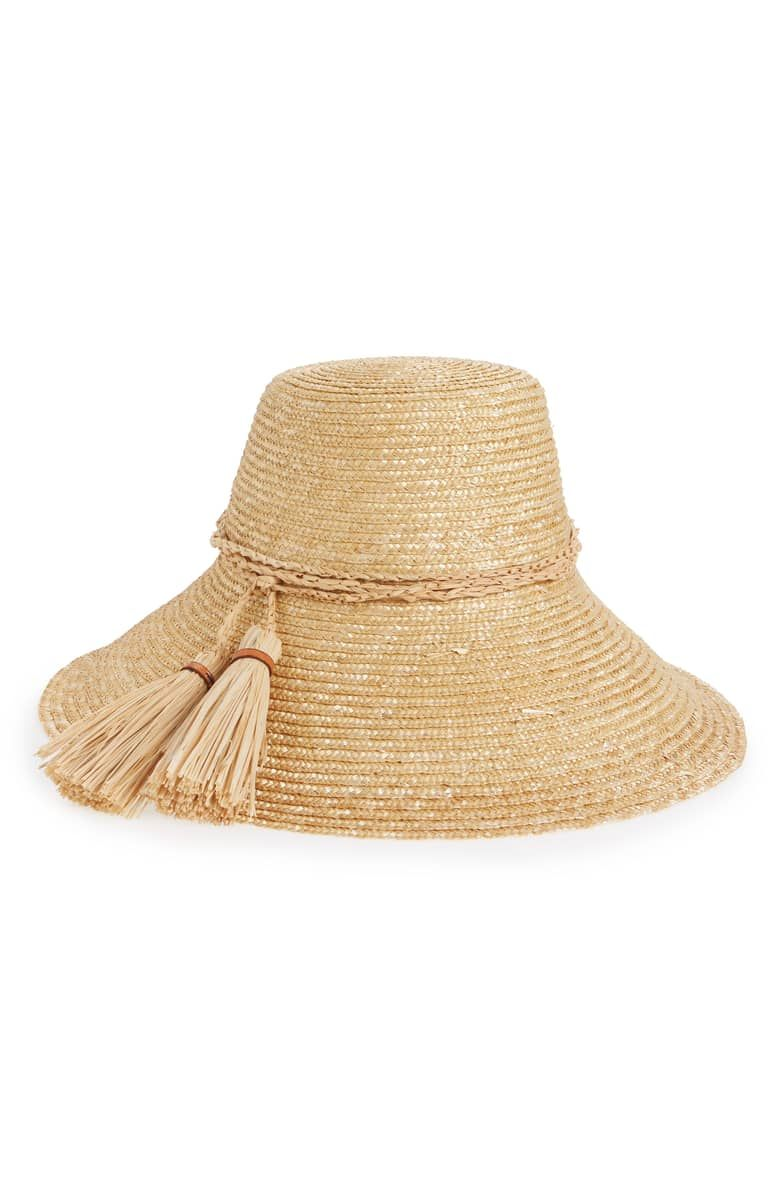 b8040812e Rope Swing Straw Hat, Main, color, NATURAL   Hats in 2019   Hats ...