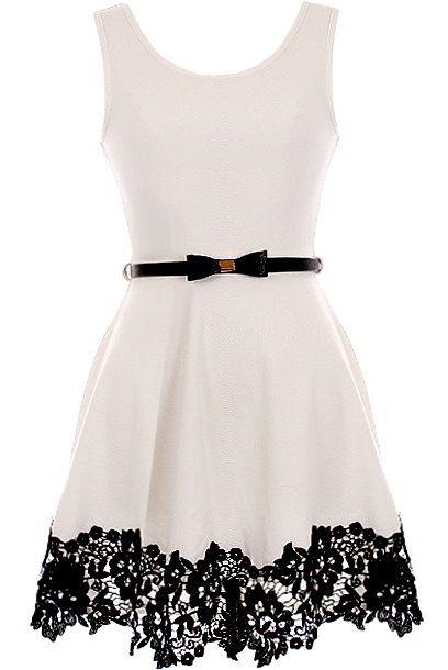 4673664e3df4 Pretty Lady Dress  )