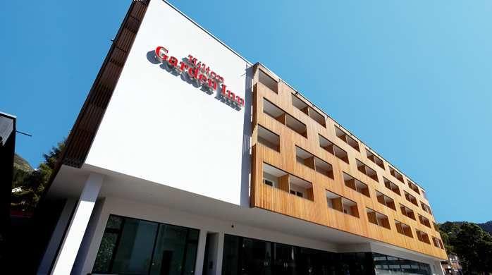 Hilton Garden Inn To Open Its First Hotel In Switzerland Switzerland Hotels Hotel Hotel Industry
