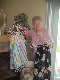 Check out what this 84 year old grandma is doing. If you want to her join her find out more info at http://www.grandmaslittlesnugglebug.blogspot.com