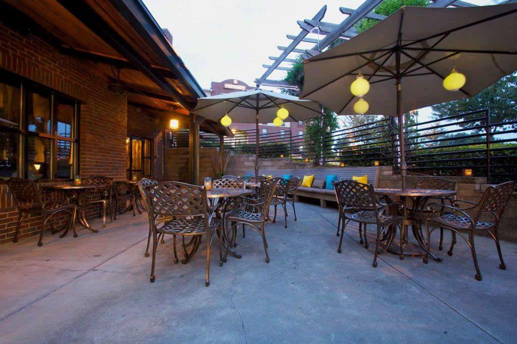 Lighting tips for restaurant spaces restaurant inspiration lighting tips for restaurant spaces restaurant inspiration pinterest restaurants aloadofball Gallery