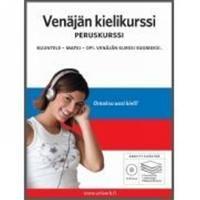 http://www.adlibris.com/fi/product.aspx?isbn=9188969215 | Nimeke: Venäjän kielikurssi, Peruskurssi - Tekijä: Ann-Charlotte Wennerholm - ISBN: 9188969215 - Hinta: 31,30 €