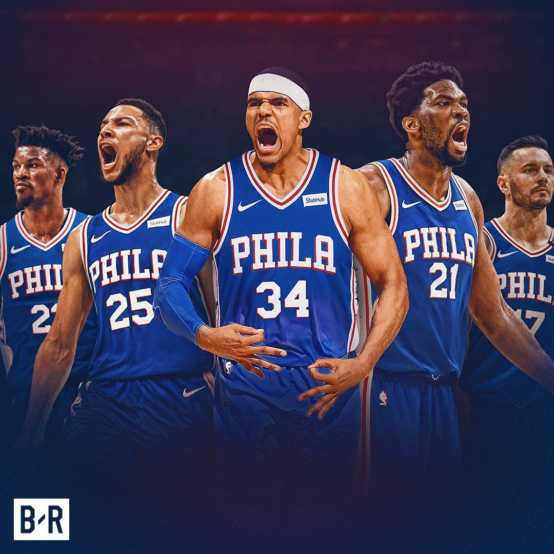Sixers Heading to the Finals? | Sports News | Sports, Logo