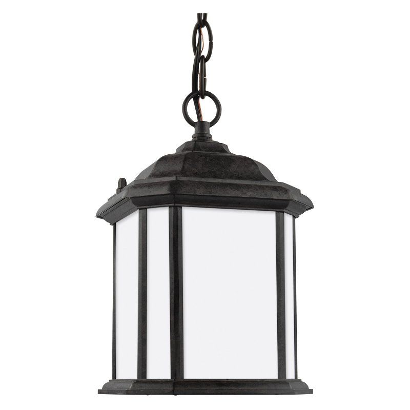 Sea Gull Lighting Kent 60529EN Outdoor Pendant Light - 60529EN-746