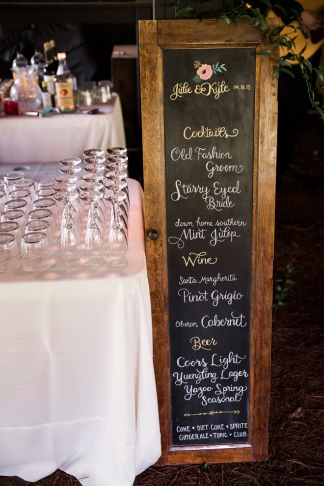 Gorgeous Handmade Wedding At The Historic Cedarwood Farm