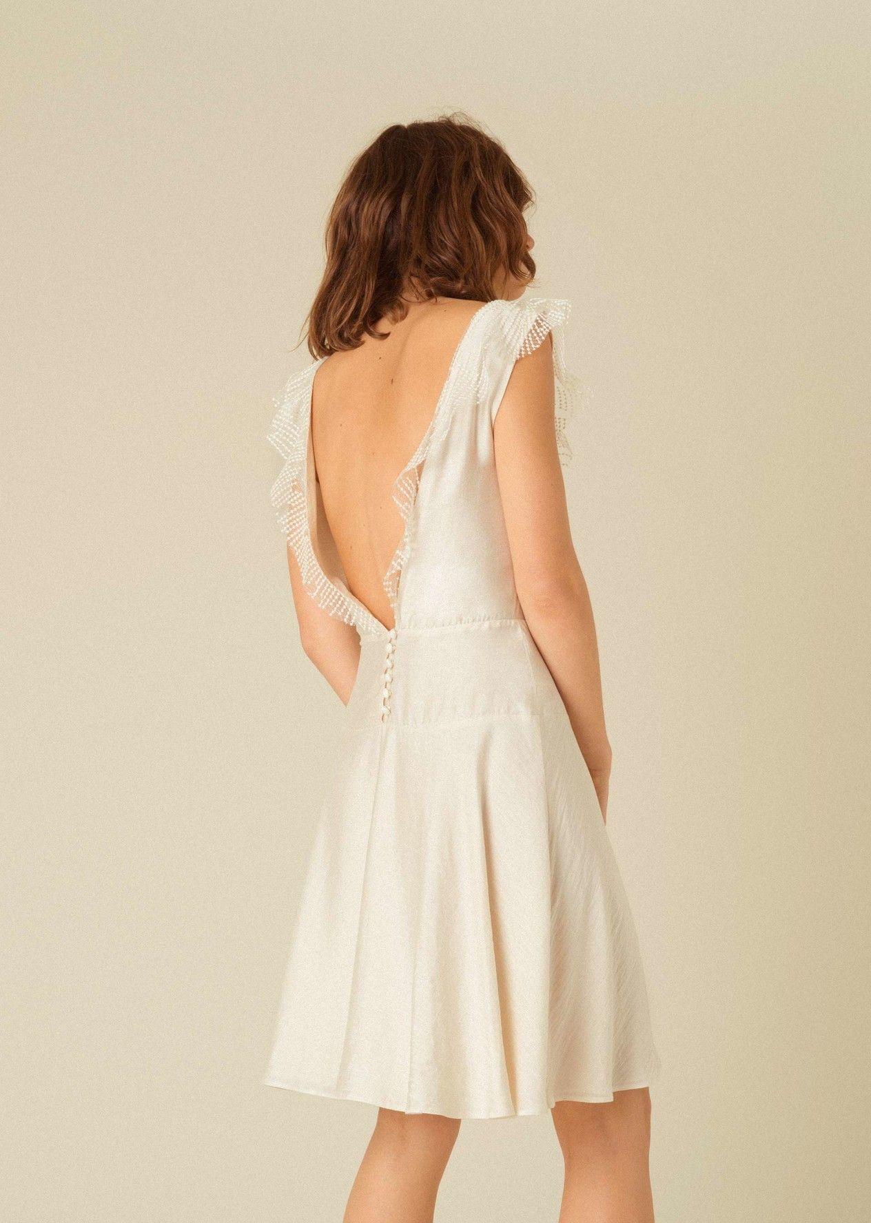 sessun-oui-amorito18  Mode inspiration, Hochzeitskleid, Kleider